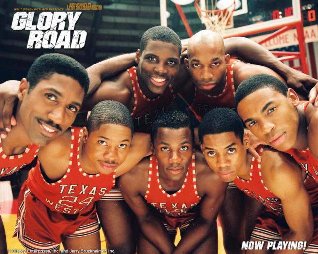 Glory Road - Vincere cambia tutto