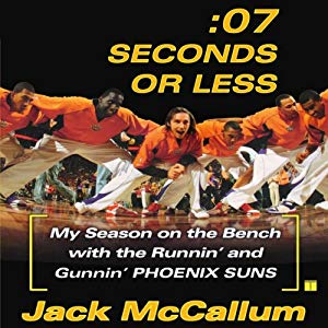 Seven second or less di Jack McCallum