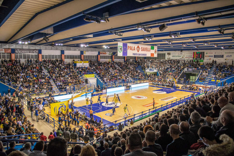 Serie B Basket Calendario.Lnp Diramato Il Calendario Delle Final Eight Di Coppa