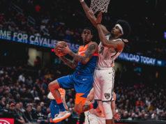 Basket NBA 2018 19  il punto sulla situazione 1b6ed00fd38c