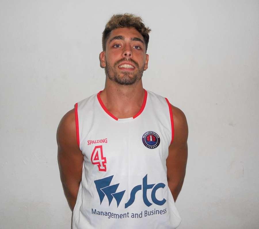 Serie C Gold: il Don Bosco Livorno si arrende a Montevarchi - Basket World Life